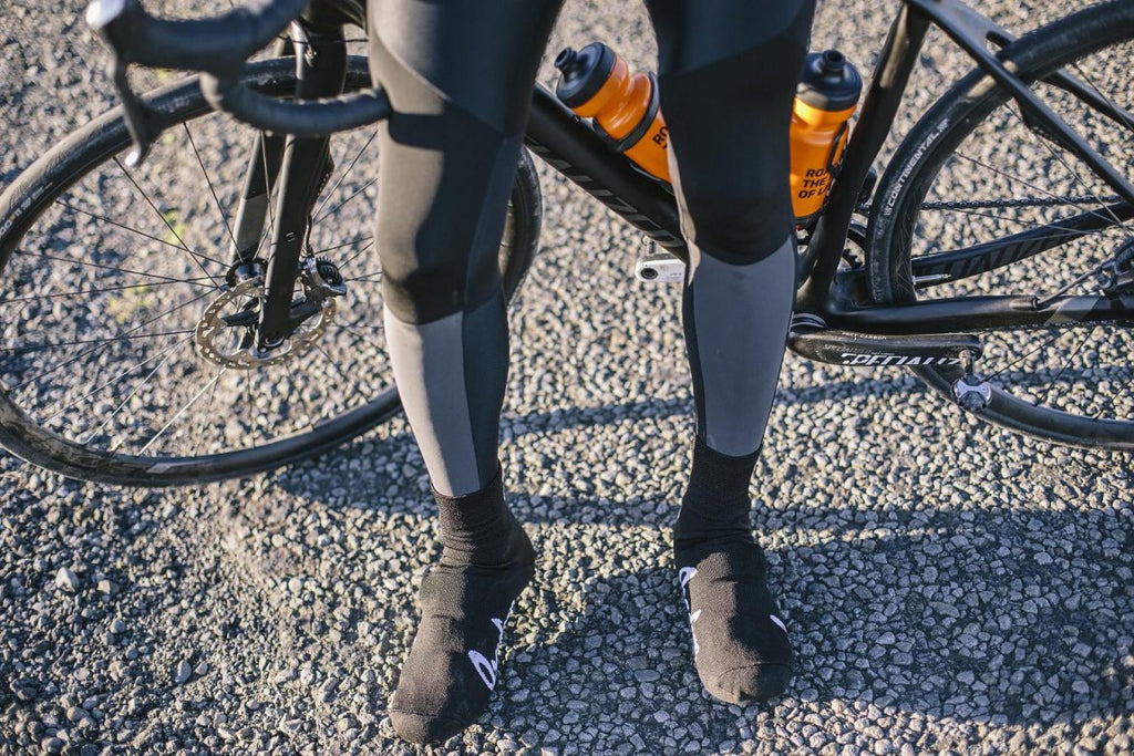 Isadore Ovada Deep Winter Tights - Kaufen bei Maison Cyclo
