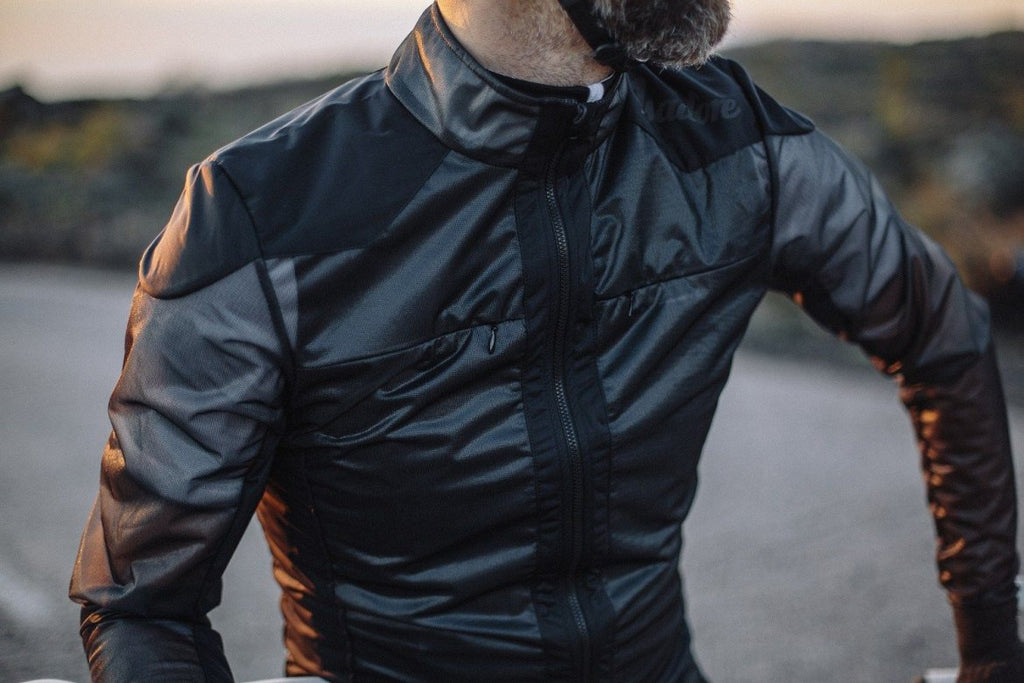 Isadore The Essential Jacket - Kaufen bei Maison Cyclo