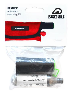 Restube Automatic Replacement Kit