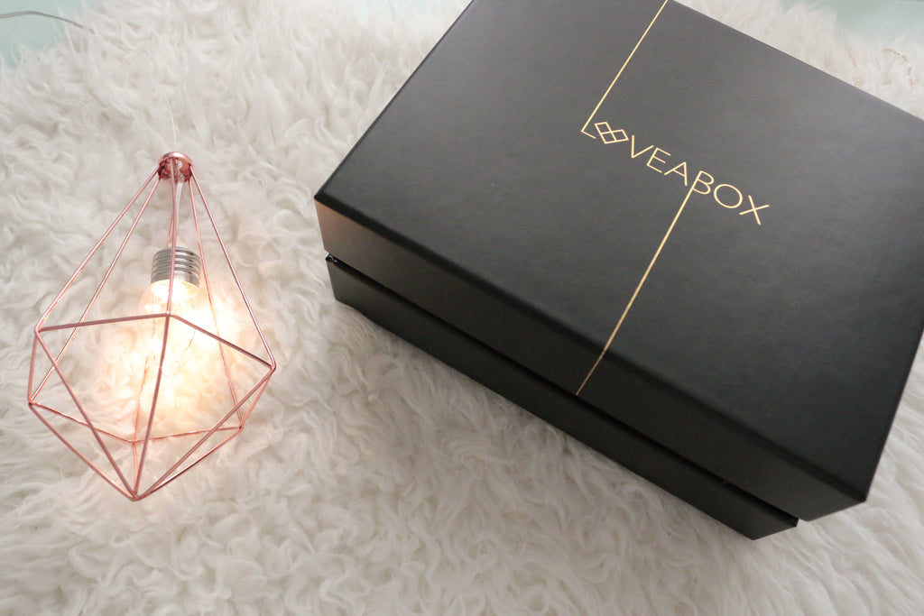 July Loveabox