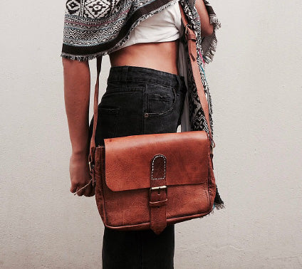 Artisan Leather Bags
