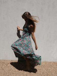 Flamenco Feeling: Aqua