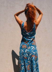 Flamenco Feeling: Blue