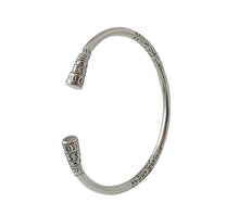 Load image into Gallery viewer, Sterling Silver Bangle
