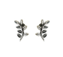 Load image into Gallery viewer, Sterling Silver Stud Earrings