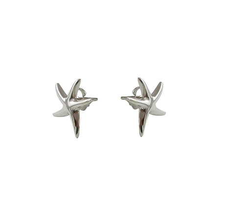 Sterling Silver Earrings / Studs