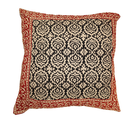 Blockprint Cushion Covers
