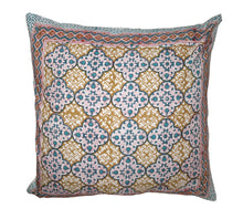 Load image into Gallery viewer, Block Print Cushion Covers