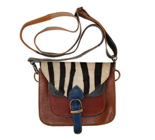 Load image into Gallery viewer, Leather Handbag
