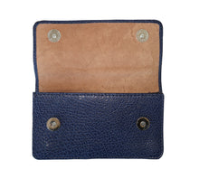 Load image into Gallery viewer, Leather Purse/Wallet