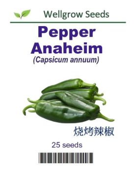 WHT - Pepper Anaheim
