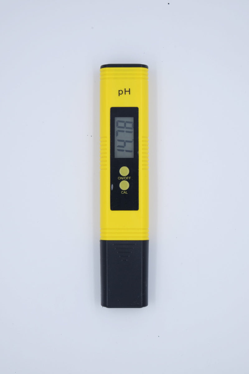 Digital LCD pH Meter Water Aquarium Tester Pen - CityFarm