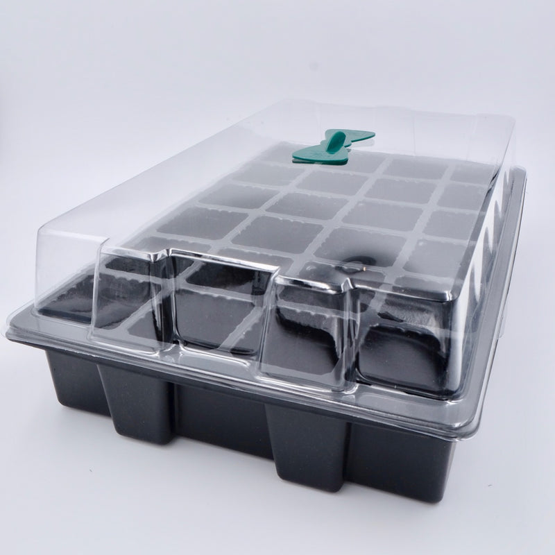 Large Germination Box (24 Compartments) - CityFarm