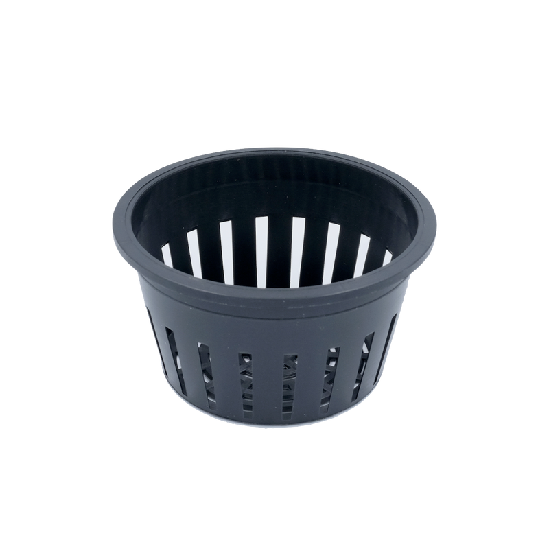 100mm Net Pot Net Cup Hydroponics Pot