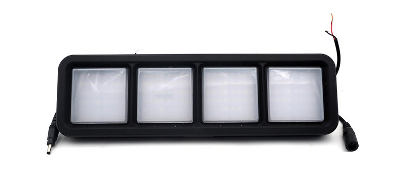 LEDUS A-104 LED Plant Grow Light Module - CityFarm