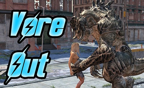 Voreout: Deathclaw is Live !