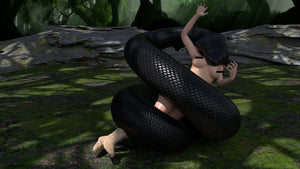 Dream of Titanoboa - Episode 2 - Epic Snake Vore