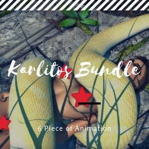 Karlitos Bundle (SAVE $19)