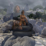 Titanaboa 3 - The Great Mountain Serpent - Epic Snake Vore