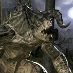 Vore Out 1 Deathclaw Furry