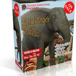 Safari Snack Show - FREE