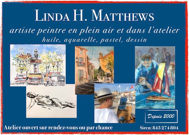 Painting Holidays France