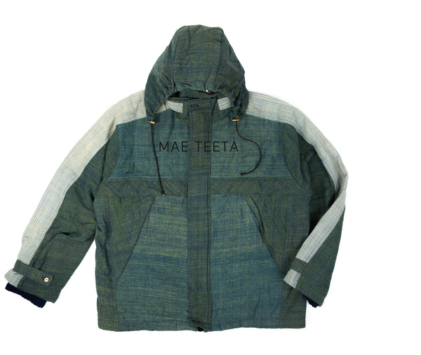 Mountain Jacket, Green