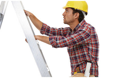 4 Major Causes of Ladder Accidents