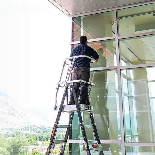 About Ladder Safety
