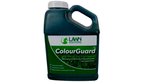 4l Grass Paint Concentrate