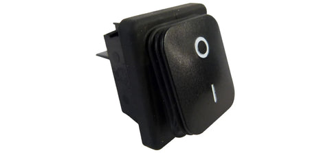Pump Isolator Switch for Atom & GMX