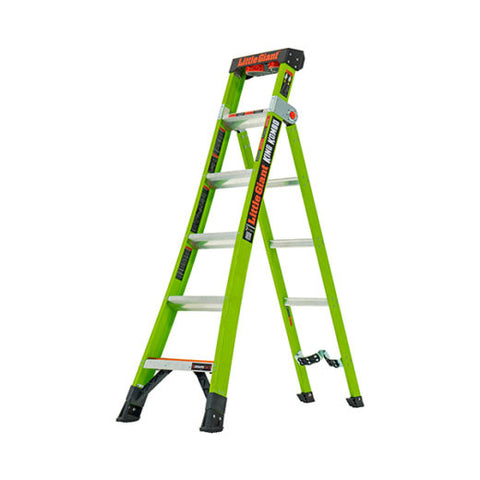 King Kombo Little Giant Ladder Integrated Distribution