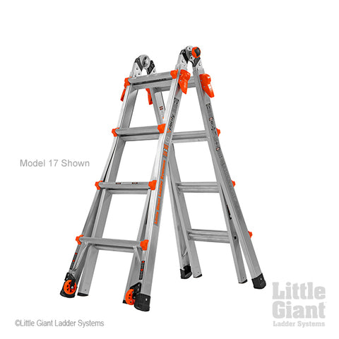 Velocity Little Giant Ladder Integrated Distribution