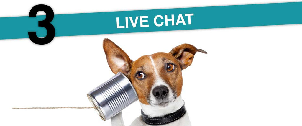 live chat- communicating with your customer - jumpstart method with veronica lee jeans