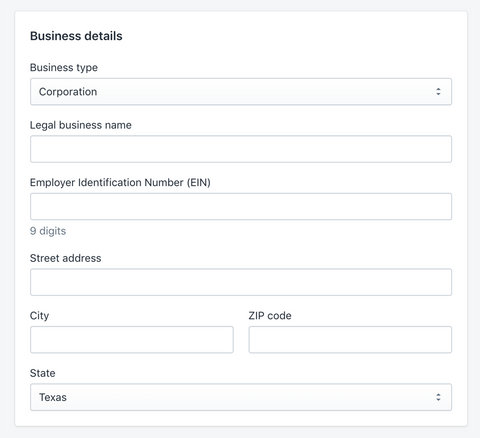 Shopify Payment provider set up - Veronica Jeans Shopify Expert