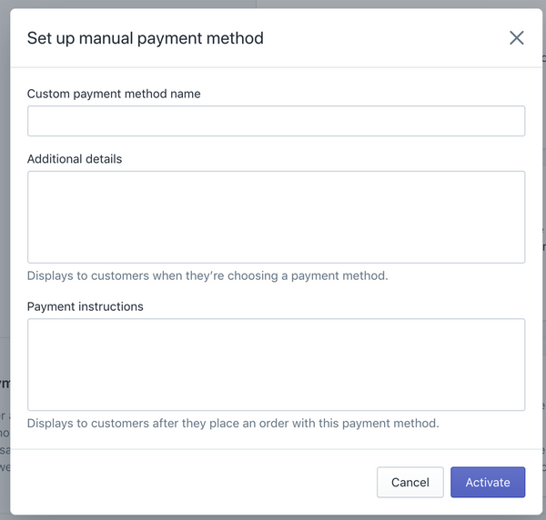 create custom payment method in Shopify- Veronica Jeans Shopify Queen & Bestselling Author ' Shopify Made Easy'