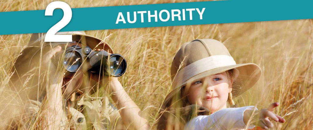 Create authority on your website - Jumpstart method with veronica lee Jeans