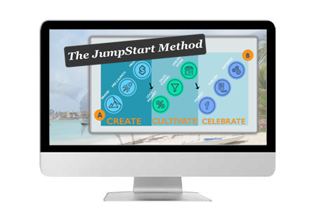 the jumpstart method to grow your business