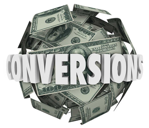 conversion in your ecommerce business