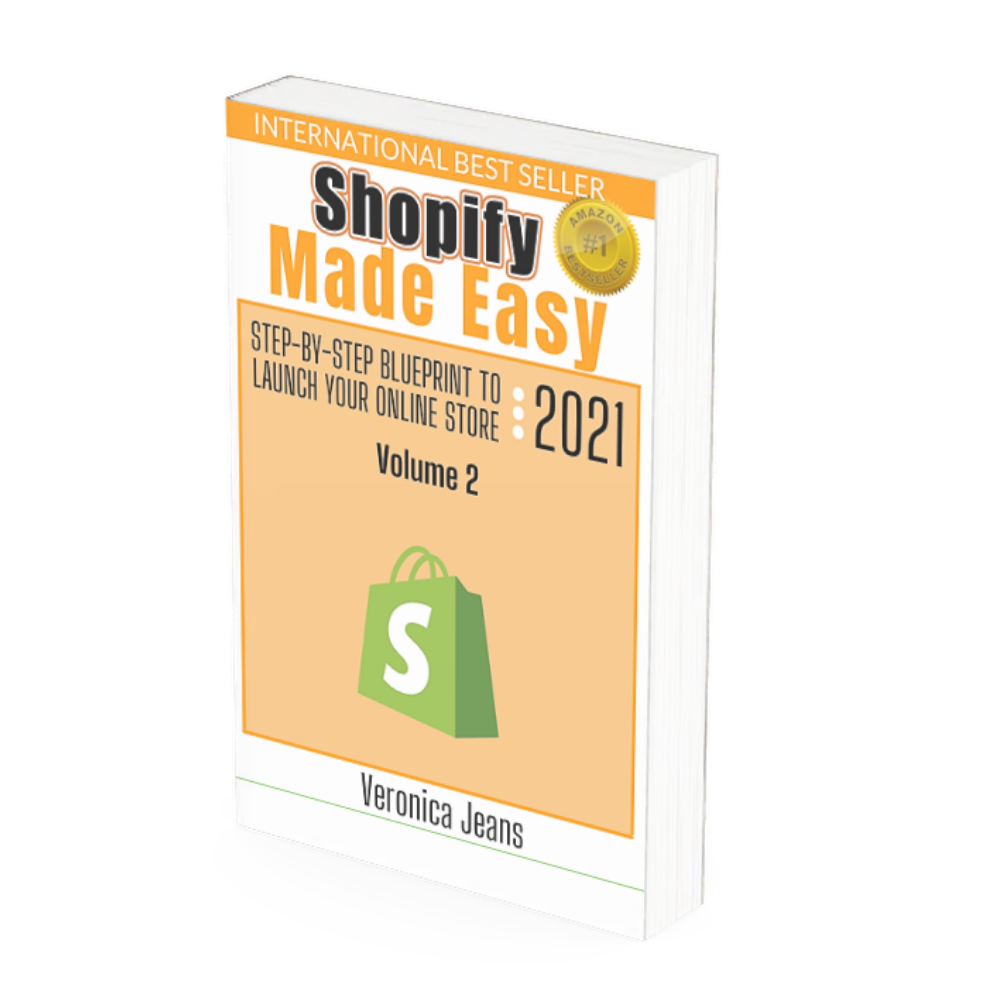 Shopify Made Easy - Volume 2 - Branding Your Shopify Store