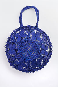 Liane Basket Bag