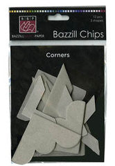 Bazzill Chips Corners