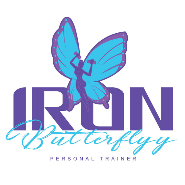 Iron Butterflyy