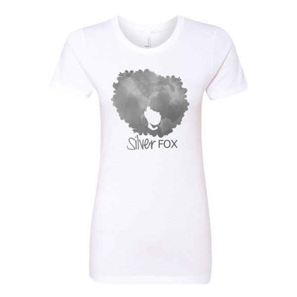 Silver Fox (Women's Fitted)