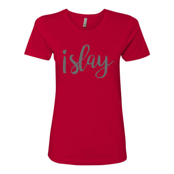 i slay gray (women's cut)