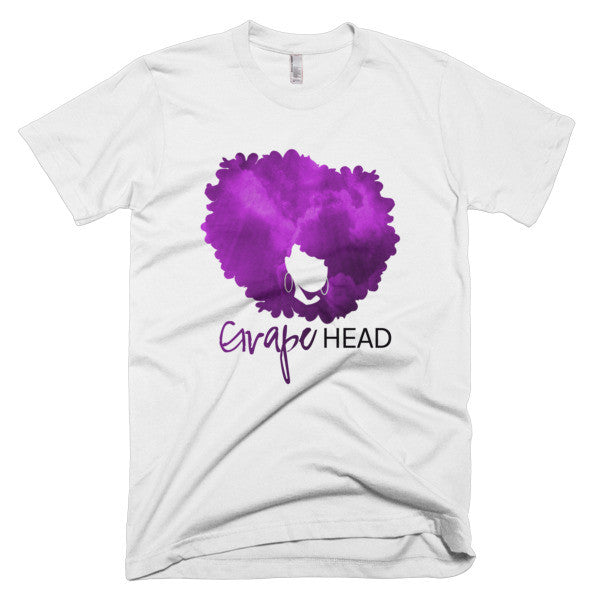 GrapeHead Squared (Unisex Fit)