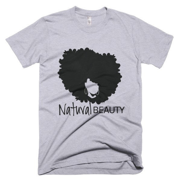 Natural Beauty (Unisex Fit)