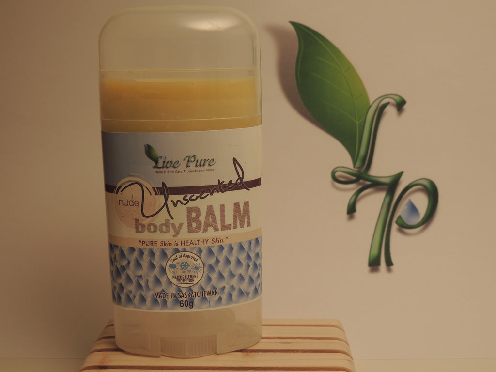 Unscented Body Balm 60g
