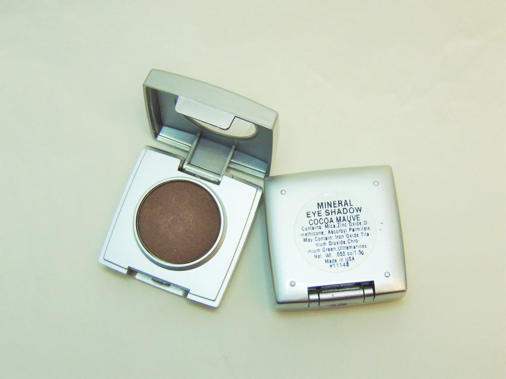 Cocoa Mauve Eye Shadow