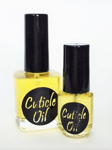 Cuticle Oil 4.5ml